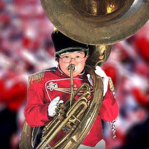 Marching Brass